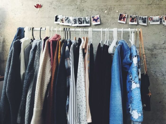 Buy secondhand designer clothing | The Next Closet
